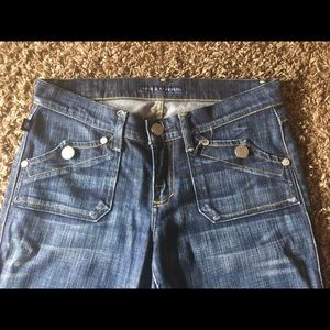 Rock and Republic Flared Jeans